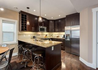Photo 7: 201 1816 34 Avenue SW in Calgary: South Calgary Apartment for sale : MLS®# A1109875