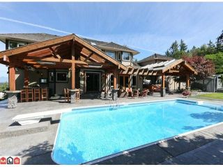 Photo 10: 20486 1ST Avenue in Langley: Campbell Valley House for sale : MLS®# F1114213