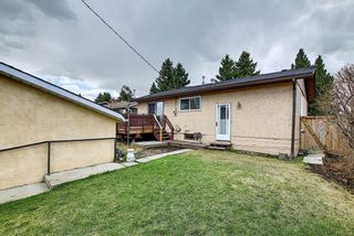 Photo 36: 2544 106 Avenue SW in Calgary: Cedarbrae Detached for sale : MLS®# A1102997