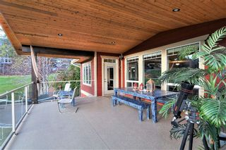 Photo 33: 2153 Golf Course Drive in West Kelowna: Shannon Lake House for sale (Central Okanagan)  : MLS®# 10129050