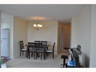 Photo 6: # 1301 7077 BERESFORD ST in Burnaby: Highgate Condo for sale (Burnaby South)  : MLS®# V849367