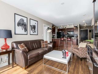 Photo 3: 1205 933 HORNBY Street in Vancouver: Downtown VW Condo for sale (Vancouver West)  : MLS®# V1140503