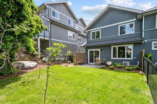 Photo 31: 2 3031 Jackson St in : Vi Hillside Row/Townhouse for sale (Victoria)  : MLS®# 878315