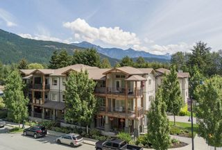 """Photo 1: 12 7450 PROSPECT Street: Pemberton Townhouse for sale in """"EXPEDITION STATION"""" : MLS®# R2288332"""