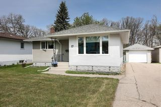 Photo 34: 17 Kenwood Place in Winnipeg: Norberry Residential for sale (2C)  : MLS®# 202111705