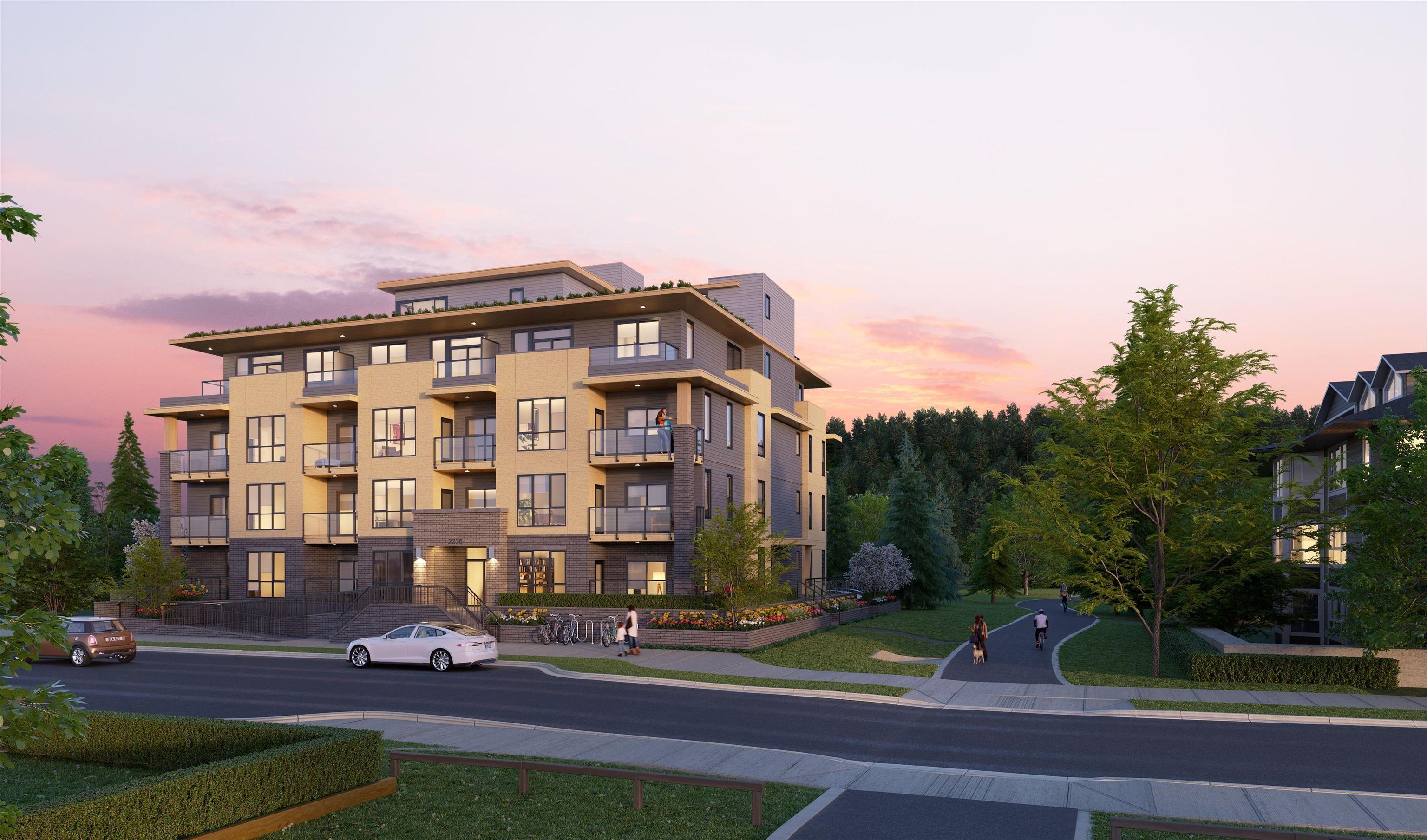 "Main Photo: 103 2236 WELCHER Avenue in Port Coquitlam: Central Pt Coquitlam Condo for sale in ""LARIVA"" : MLS®# R2610512"