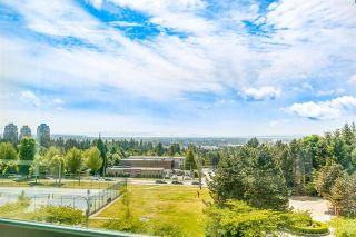 """Photo 23: 603 6611 SOUTHOAKS Crescent in Burnaby: Highgate Condo for sale in """"Gemini"""" (Burnaby South)  : MLS®# R2582369"""