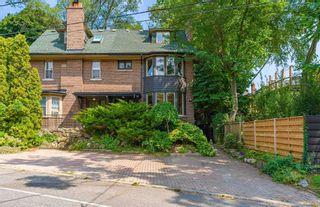 Photo 1: 47 Poplar Plains Road in Toronto: Casa Loma House (2 1/2 Storey) for sale (Toronto C02)  : MLS®# C5376433