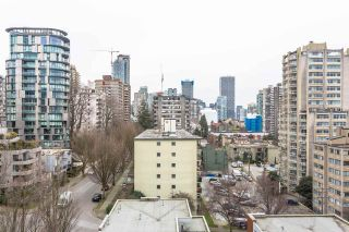 "Photo 17: 904 1330 HARWOOD Street in Vancouver: Downtown VW Condo for sale in ""WESTSEA TOWER"" (Vancouver West)  : MLS®# R2539264"