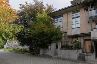 Photo 26: 5952 CHANCELLOR Mews in Vancouver: University VW Townhouse for sale (Vancouver West)  : MLS®# R2620813