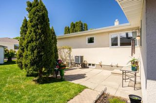 Photo 28: 194 Whitegates Crescent in Winnipeg: Westwood Residential for sale (5G)  : MLS®# 202113128
