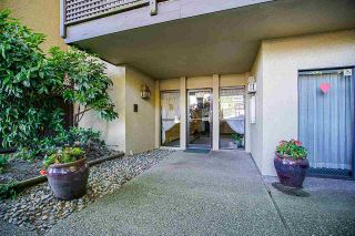 """Photo 21: 203 110 SEVENTH Street in New Westminster: Uptown NW Condo for sale in """"Villa Monterey"""" : MLS®# R2587640"""