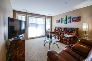 Photo 10: 105 300 Palisades Way: Sherwood Park Condo for sale : MLS®# E4229287