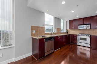 """Photo 11: 1403 1428 W 6TH Avenue in Vancouver: Fairview VW Condo for sale in """"SIENA OF PORTICO"""" (Vancouver West)  : MLS®# R2561112"""