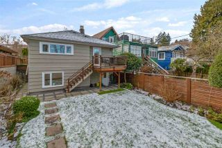 Photo 25: 3335 W 16TH Avenue in Vancouver: Kitsilano House for sale (Vancouver West)  : MLS®# R2538926