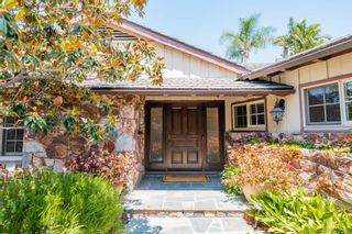Photo 2: SAN DIEGO House for sale : 5 bedrooms : 4355 Arista St