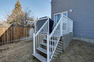 Photo 7: 10320 152 Street in Edmonton: Zone 21 House Half Duplex for sale : MLS®# E4231889