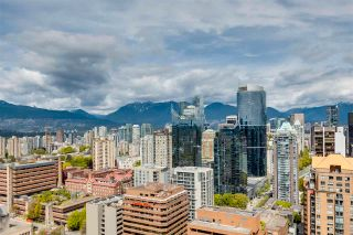 """Photo 5: 3803 1283 HOWE Street in Vancouver: Downtown VW Condo for sale in """"Tate"""" (Vancouver West)  : MLS®# R2592926"""