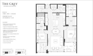 """Photo 21: 210 3639 W 16TH Avenue in Vancouver: Point Grey Condo for sale in """"THE GREY"""" (Vancouver West)  : MLS®# R2619397"""