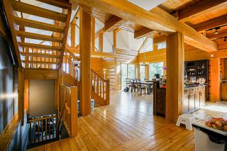 Photo 6: 3757 ELDRIDGE Road in Abbotsford: Sumas Mountain House for sale : MLS®# R2507341