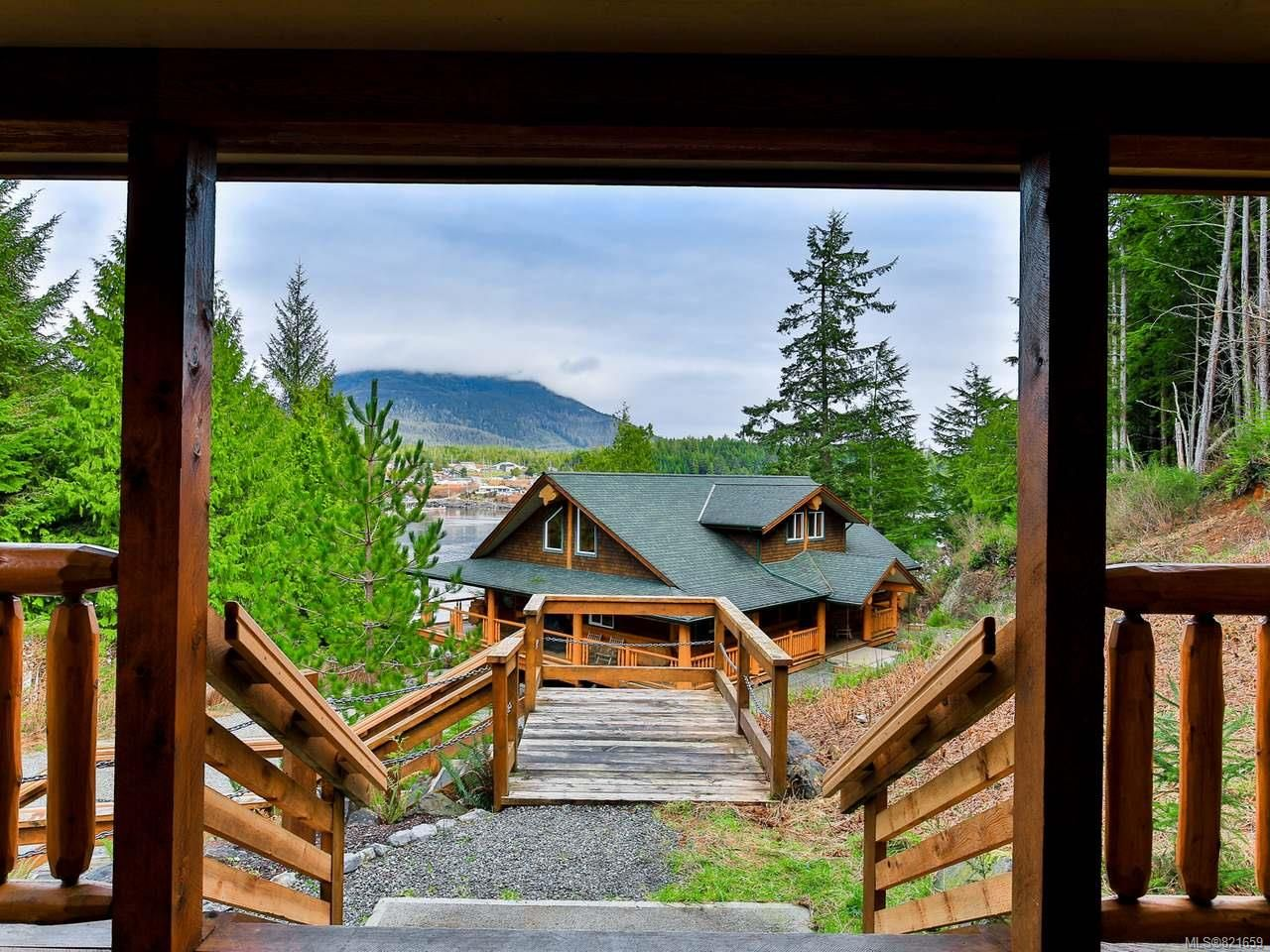 Photo 60: Photos: 1049 Helen Rd in UCLUELET: PA Ucluelet House for sale (Port Alberni)  : MLS®# 821659
