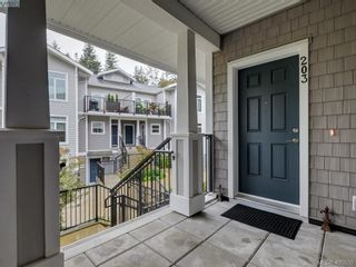 Photo 20: 203 591 Latoria Rd in VICTORIA: Co Olympic View Condo for sale (Colwood)  : MLS®# 799077