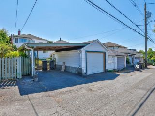 Photo 21: 2681 E 4TH Avenue in Vancouver: Renfrew VE House for sale (Vancouver East)  : MLS®# R2605962
