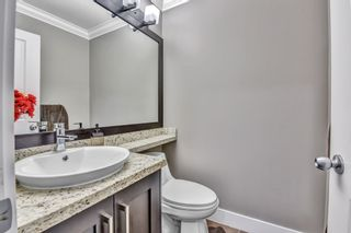 """Photo 4: 80 6383 140 Street in Surrey: Sullivan Station Townhouse for sale in """"Panorama West Village"""" : MLS®# R2558139"""