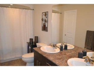 Photo 14: 97 Greensboro Square in WINNIPEG: Fort Garry / Whyte Ridge / St Norbert Residential for sale (South Winnipeg)  : MLS®# 1512277