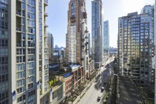 "Photo 12: 1206 1225 RICHARDS Street in Vancouver: Downtown VW Condo for sale in ""EDEN"" (Vancouver West)  : MLS®# R2445592"