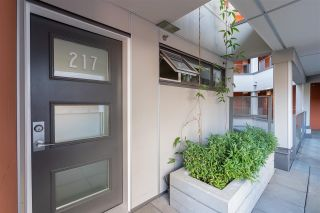 """Photo 21: 217 3456 COMMERCIAL Street in Vancouver: Victoria VE Condo for sale in """"THE MERCER"""" (Vancouver East)  : MLS®# R2494998"""