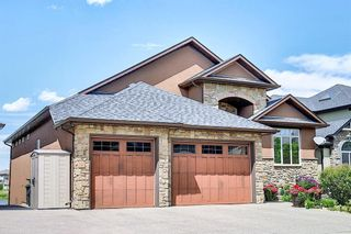 Photo 2: 353 RAINBOW FALLS Way: Chestermere Detached for sale : MLS®# A1122642