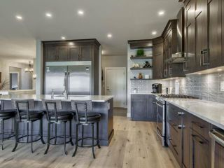 Photo 11: 224 RUE CHEVAL NOIR in Kamloops: Tobiano House for sale : MLS®# 160246