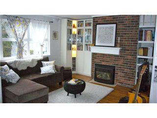 Photo 3: # 302 3008 WILLOW ST in Vancouver: Fairview VW Condo for sale (Vancouver West)  : MLS®# V1060311