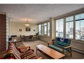 """Photo 2: 502 1480 DUCHESS Avenue in West Vancouver: Ambleside Condo for sale in """"WESTERLIES"""" : MLS®# V1029717"""