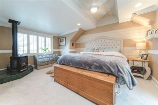 Photo 13: 4396 LOCARNO CRESCENT in Vancouver: Point Grey House for sale (Vancouver West)  : MLS®# R2432027