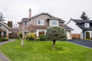 """Photo 32: 4932 54A Street in Delta: Hawthorne House for sale in """"HAWTHORNE"""" (Ladner)  : MLS®# R2562799"""