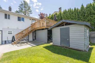Photo 34: 1617 WESTERN Drive in Port Coquitlam: Mary Hill House for sale : MLS®# R2590948