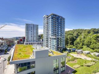 """Photo 5: 920 3557 SAWMILL Crescent in Vancouver: South Marine Condo for sale in """"RIVER DISTRICT - ONE TOWN CENTER"""" (Vancouver East)  : MLS®# R2580198"""