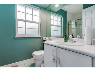 Photo 10: 4 10280 BRYSON Drive in Richmond: West Cambie Townhouse for sale : MLS®# V1118993