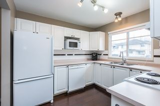 """Photo 6: 6 2458 PITT RIVER Road in Port Coquitlam: Mary Hill Townhouse for sale in """"SHAUGHNESSY MEWS"""" : MLS®# R2143151"""