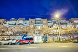 """Photo 4: 204 789 W 16TH Avenue in Vancouver: Fairview VW Condo for sale in """"Sixteen Willows"""" (Vancouver West)  : MLS®# R2569977"""