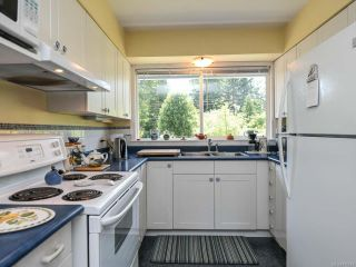 Photo 4: 1664 Elm Ave in COMOX: CV Comox (Town of) House for sale (Comox Valley)  : MLS®# 816423