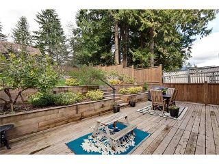 Photo 9: 1648 RALPH Street in North Vancouver: Lynn Valley House for sale : MLS®# V886528