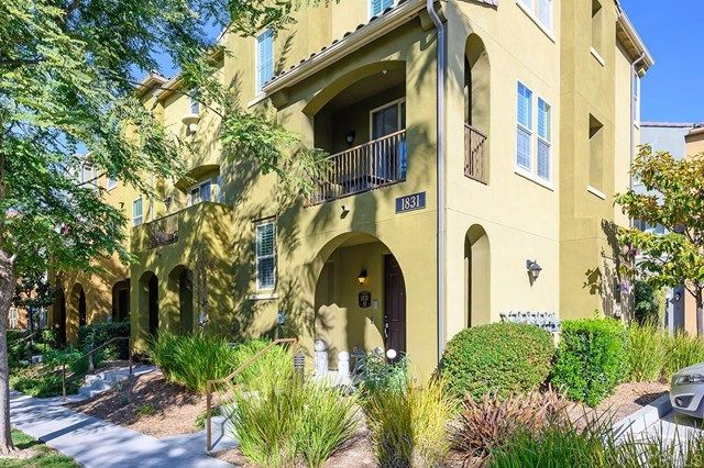 Main Photo: Condo for sale : 3 bedrooms : 1831 Crimson Court #10 in Chula Vista