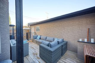 Photo 18: 2 716 56 Avenue SW in Calgary: Windsor Park Row/Townhouse for sale : MLS®# A1151316