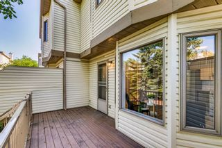 Photo 34: 100 Patina Park SW in Calgary: Patterson Row/Townhouse for sale : MLS®# A1130251