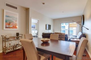 Photo 4: DOWNTOWN Condo for sale : 2 bedrooms : 450 J St #4071 in San Diego