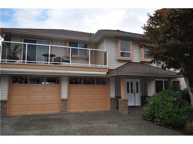"""Photo 2: Photos: 12403 188TH Street in Pitt Meadows: West Meadows House for sale in """"Highland Park Area"""" : MLS®# V1090347"""