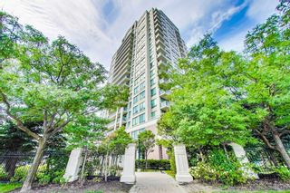 Photo 39: 710 1359 E Rathburn Road in Mississauga: Rathwood Condo for lease : MLS®# W4876887